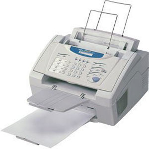 Tiskárna Brother IntelliFax 2600