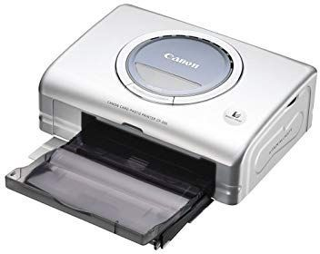 Tiskárna Canon Card Photo Printer CP 200