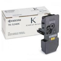 Kompatibilní toner Kyocera TK-5240K, M5526cdn, M5526cdw, black, MP print