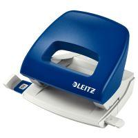 Stolní děrovačka Leitz NeXXt 5038, modrý