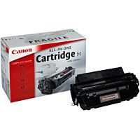 Kompatibilní toner Canon Typ M 1210D, 1270D, black, MP print