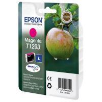 Cartridge Epson C13T12934012, magenta, originál 2