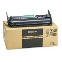 Válec Toshiba DK-18, DP 80, 85, černý, DK18, originál