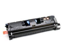 Kompatibilní toner HP Q3961A, Color LaserJet 2550, cyan, 122A, MP print