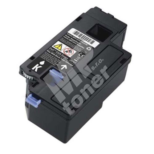 Toner Dell DPV4T, black, originál 1