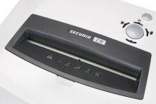 Skartovací stroj HSM Securio C18 (1,9x15 mm) 6