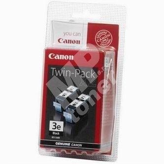 Cartridge Canon BCI-3eBK Twin, originál 1