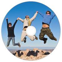 Verbatim 25GB BD-R SL, Hard Coat protective layer, spindle, 43804, 6x, 10-pack 4
