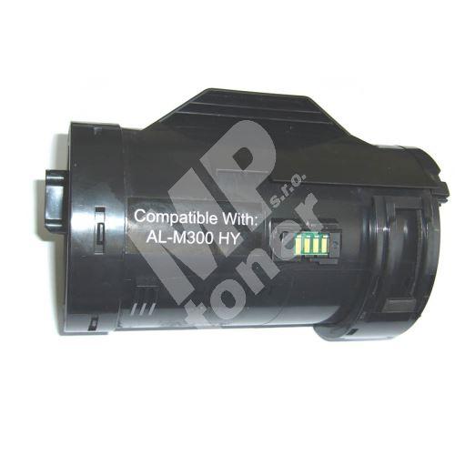 Toner Epson C13S050689, black, MP print 1