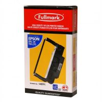 Páska do pokladny Epson ERC 30, ERC 34, TM-270, TM-300, fialová, Fullmark