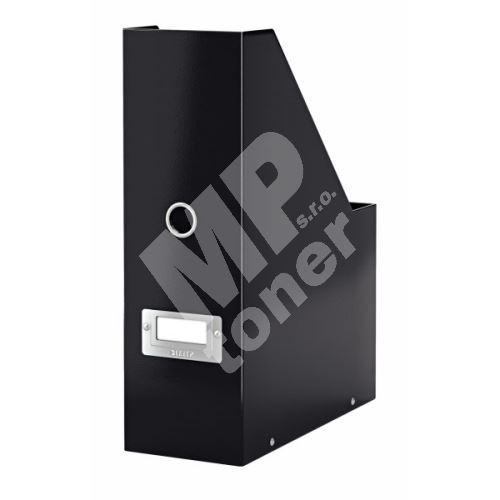 Archivační stojan na časopisy Leitz Click-N-Store, černý 1
