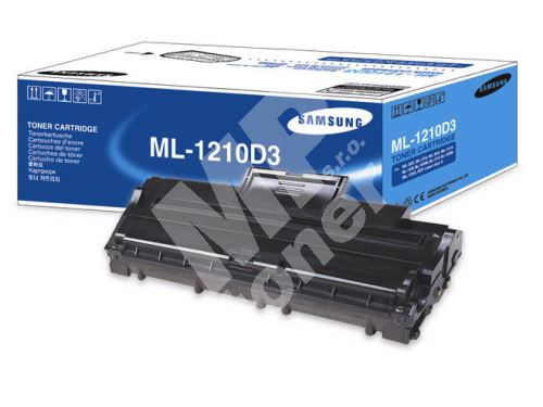 Renovace toneru Samsung ML 1210