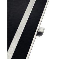 Zápisník Leitz STYLE A5, měkké desky, linkovaný, saténově černý 6