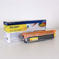 Toner Brother TN-245Y, HL-3140CW, 3170CW, yellow, TN245Y, originál