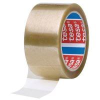 Balící lepicí páska Tesa 4280, 25 mm x 66 m, průhledná (6ks)