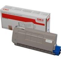 Toner OKI 45488802, MB760, MB770, B721, B731, black, originál