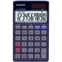 Kalkulačka Casio SL 310 TER+