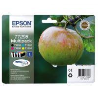 Cartridge Epson C13T12954012, CMYK, originál 2