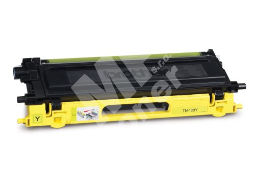 Renovace toneru Brother TN-135Y HL-4040CN, 4050CDN, DCP-9040CN, 9045CDN žlutý