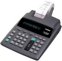 Kalkulačka Casio FR 2650T