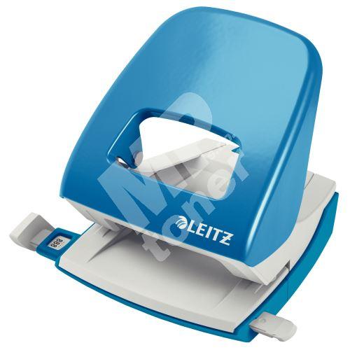 Stolní děrovač Leitz NeXXt 5008, 30 listů, světle modrý 1