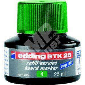 Inkoust Edding BTK 25 zelený 1