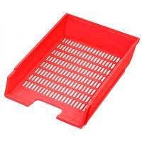 Box na papír Chemoplast červený 2