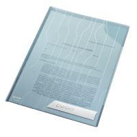 Závěsné desky Leitz CombiFile A4, 200 mic, modré, balení 3 ks 6