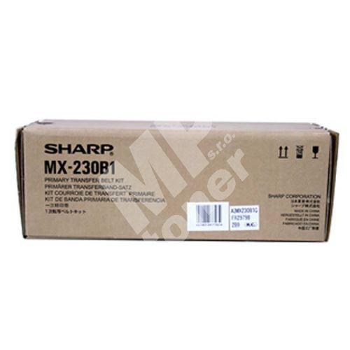 Transfer belt kit Sharp MX-230B1, originál 1