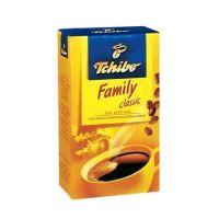 Káva Tchibo Family, mletá, pražená, 250 g