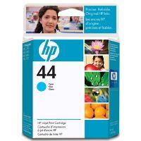 Inkoustová cartridge HP 51644C modrá originál