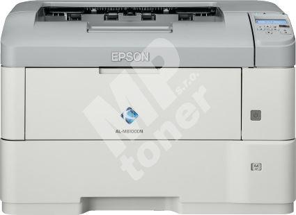 Epson WorkForce AL-M8100DN USB LAN 40 ppm 1