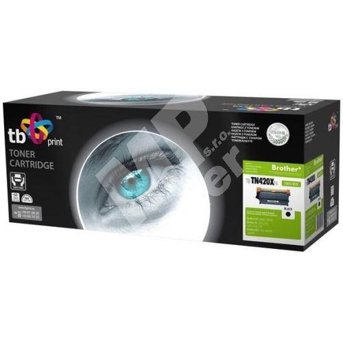 TB toner kompatibilní s Brother TN-420XN, TN2220, 100% new 1