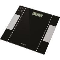 Osobní fitness váha Sencor SBS 5050BK, černá