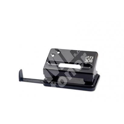 Děrovač Sax 308, černý 1