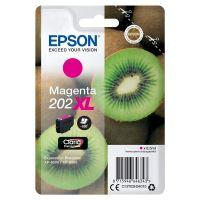 Inkoustová cartridge Epson C13T02H34010, XP-6000, 6005, magenta, 202XL, originál