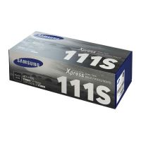 Toner Samsung MLT-D111S, M2020, M2022, M2070, M2078, black, SU810A, originál