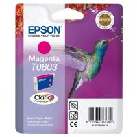 Cartridge Epson C13T080340, originál 3
