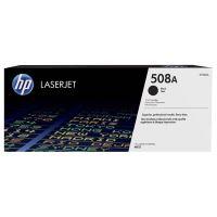 Toner HP CF360A, Color LaserJet Enterprise M552, M553, black, 508A, originál