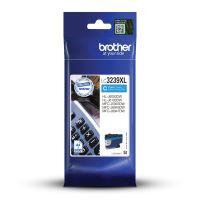 Inkoustová cartridge Brother LC3239XLC, MFC-J5945DW, MFC-J6945DW, cyan, originál