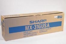 Válec Sharp MX31GUSA, MX 2600, 3100, black, originál