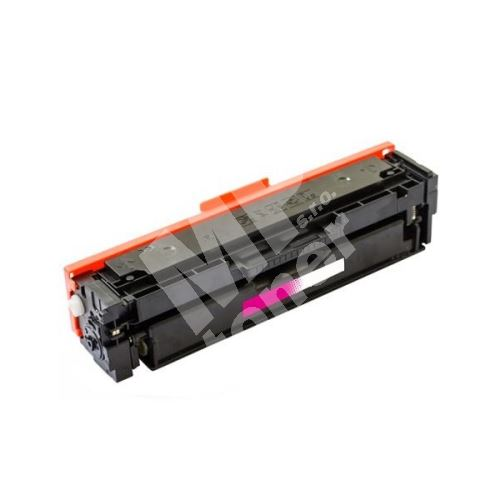 Toner HP CF403X, magenta, 201X, MP print 1