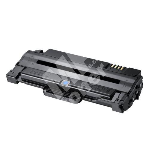 Toner Samsung MLT-D1052S/ELS, black, MP print 1
