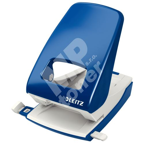 Děrovač Leitz NeXXt 5138, modrý 1