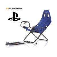 Herní sedačka Playseat Challenge PlayStation Edition