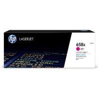 Toner HP W2003X, Color LaserJet Enterprise M751, magenta, 658X, originál