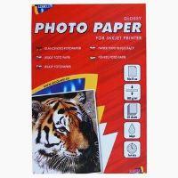 Fotografický papír LOGO 10x15, 180g, 1440dpi, 1bal/20listů, lesklý,pro inkoustové tiskárny