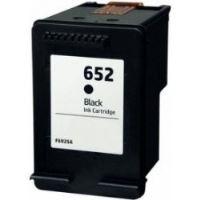 Kompatibilní cartridge HP F6V25AE, Deskjet IA 4535, 4675, black, No.652, MP print