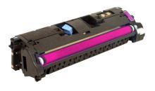Renovace toneru HP C9703A červená pro HP Color LaserJet 1500
