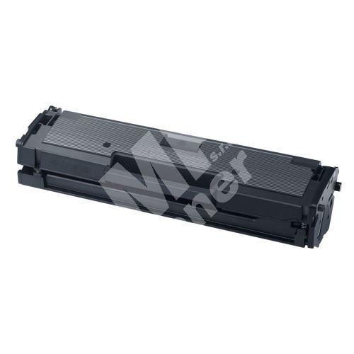 Toner Samsung MLT-D111L, black, MP print 1